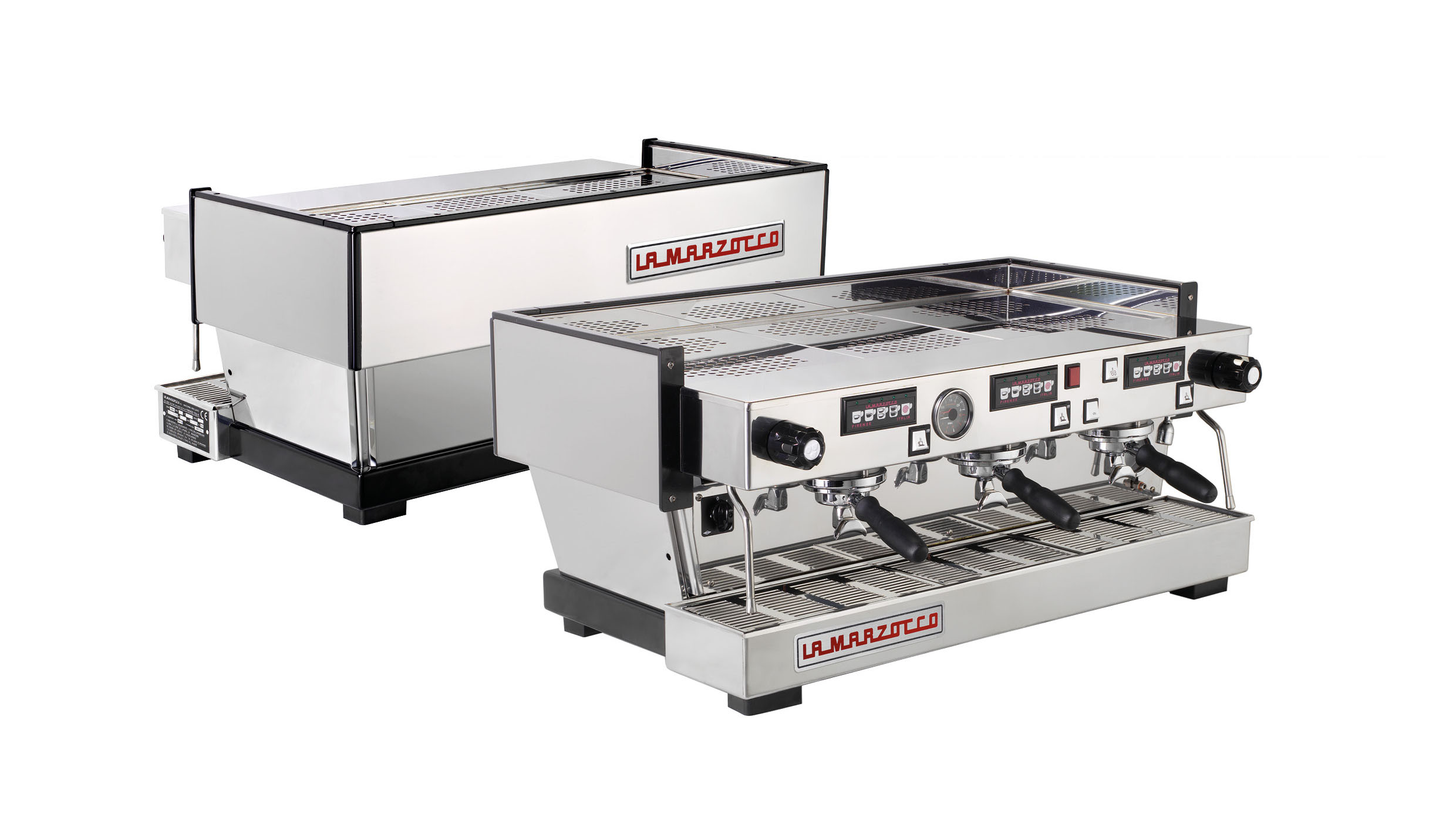 la marzocco linea mini manual