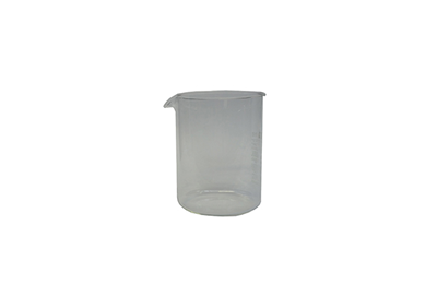 Replacement Glass 4 Cup