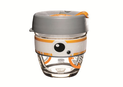 Keep Cup BB8 8oz Glass