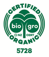 bio grow certification number