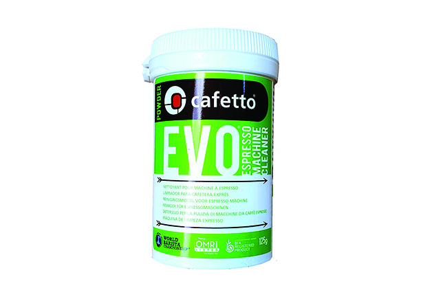 Cafetto EVO Espresso Machine Cleaner 125g