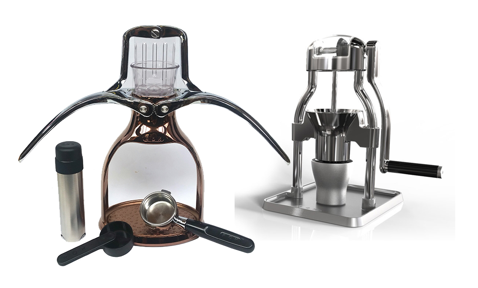 Rok Coffee Maker Nz : Coffee Machines Chiasso Coffee Roasters