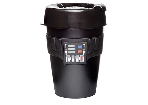 Keep Cup 12oz Darth Vader