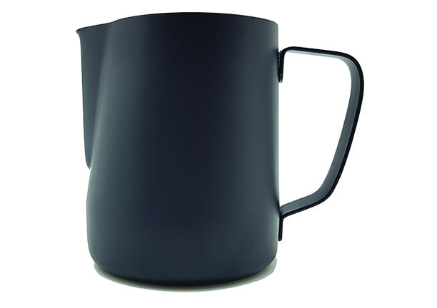 Milk Jug 600ml Black