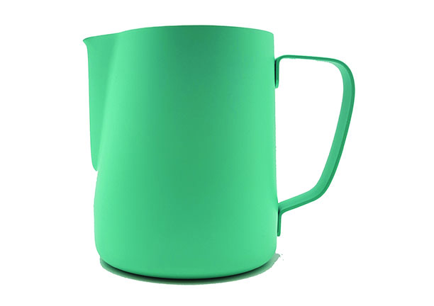Milk Jug 600ml Blue
