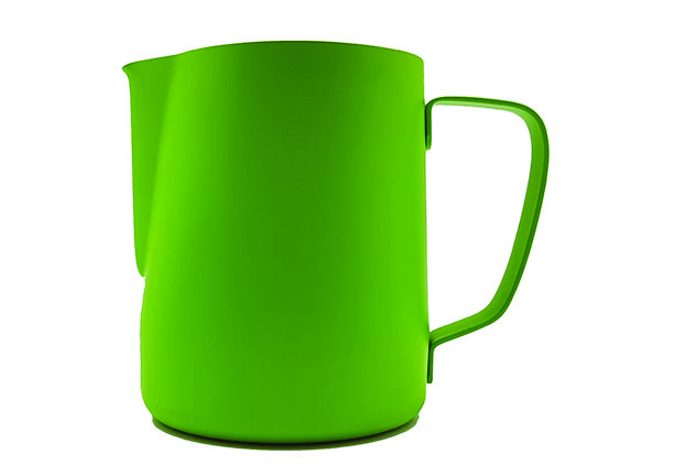 Milk Jug 600ml Green