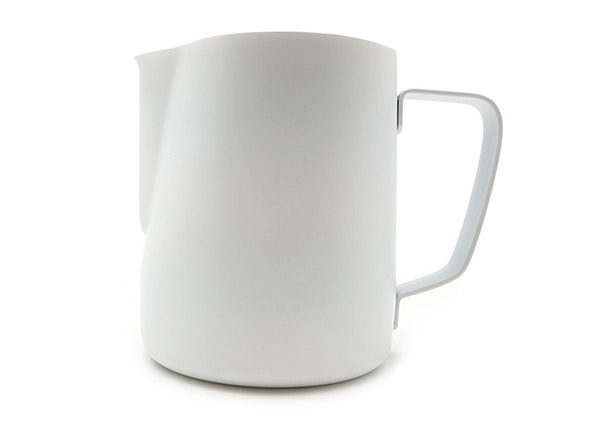 Milk Jug 600ml White