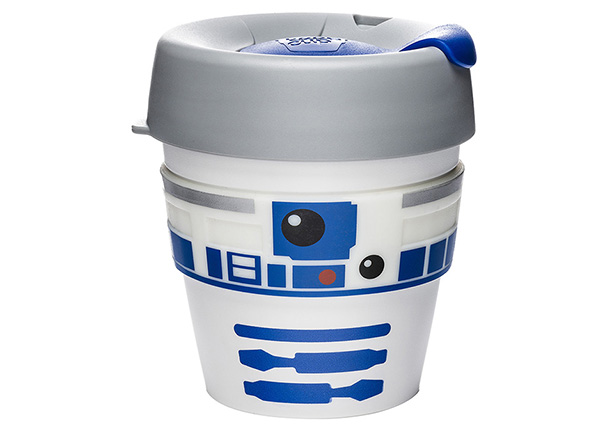 Keep Cup R2D2 8oz Original