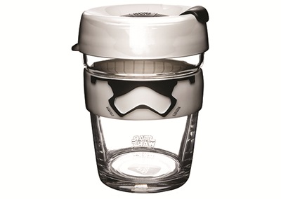 Keep Cup StormTrooper 12oz Glass