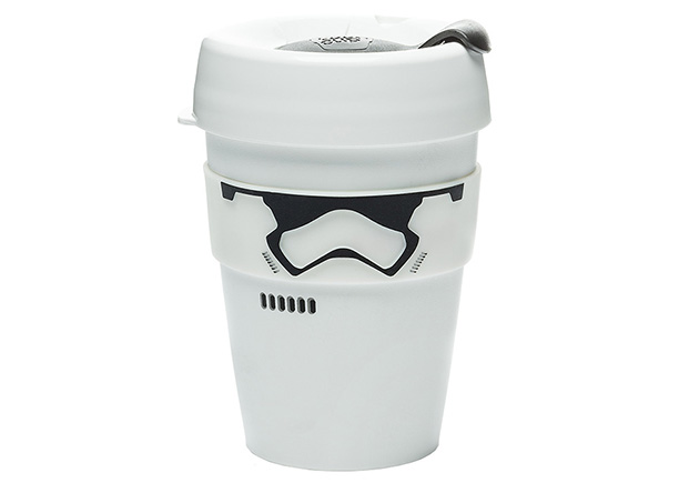 Keep Cup 12oz Stormtrooper