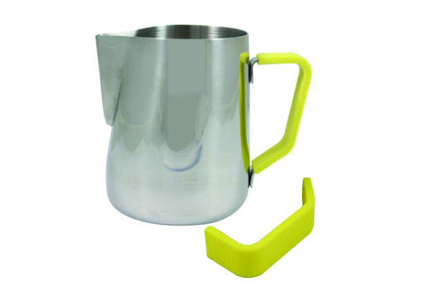 20oz Jug Grip Yellow
